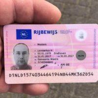Kaufen Sie einen echten niederländischen Führerschein, Original niederländischen Führerschein zum Verkauf, Kosten für Führerschein, Führerschein ohne Prüfung, Führerschein online in den Niederlanden,