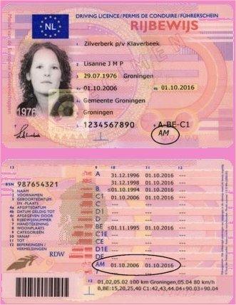 Führerschein Kaufen Deutschland